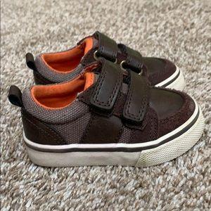 Koala Kids velcro sneakers